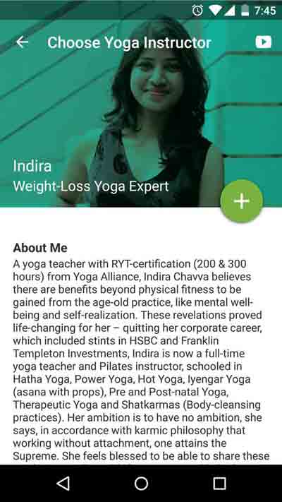 Expert-Indira